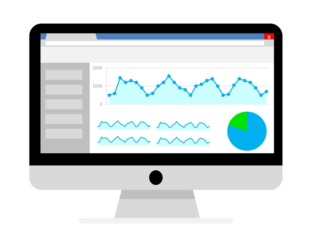 Datalähtöinen liiketoiminta